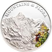 5 Dollars (Lhotse) -  reverse