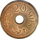 20 Mils – reverse