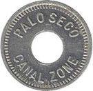 10 Cents (Palo Seco Leprosarium) – obverse