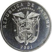 5 Centésimos (Sara Sotillo) -  reverse