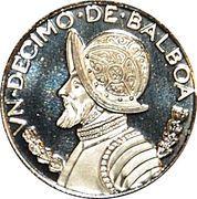 1/10 Balboa – reverse