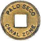 5 Cents (Palo Seco Leprosarium) – obverse