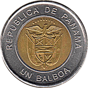1 Balboa -  reverse