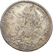 50 Bolognini - Pius VI – reverse