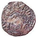 1 Quattrino - Gregorio XIII – obverse