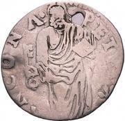 1 Giulio - Pius V – reverse