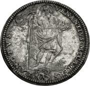 1 Giulio - Clement X – reverse