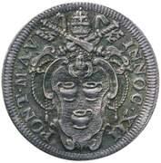 1 Giulio - Innocent XII – obverse