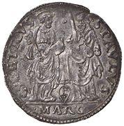 1 Giulio - Leo X – reverse