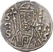 1 Denaro - Giovanni VIII – reverse