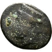 Bronze Æ15 - Timocharis – obverse