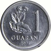 1 Guaraní -  reverse