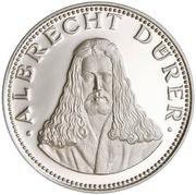 150 Guaraníes (Albrecht Dürer) -  reverse