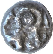 Mashaka - Bhoja Deva (Paramaras of Vidarbha) – obverse