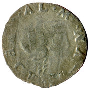 1 Parpagliola - Alessandro Farnese (Old Bust) – reverse