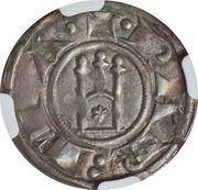 1 Grosso - Federico II – reverse