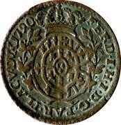 10 Soldi - Ferdinando I di Borbone -  obverse