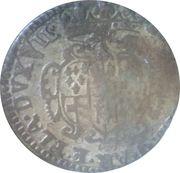20 Soldi - Francesco Farnese – obverse