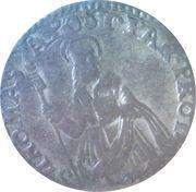 20 Soldi - Francesco Farnese – reverse