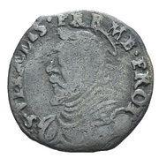 1 Sesino - Ranuccio II – reverse