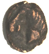 Chalkous - Phraataces & Musa (Sellwood Type 58.13) – reverse
