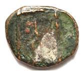 Chalkous - Artabanus II (Sellwood Type 63.28 - Ecbatana) – reverse