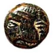 Chalkous - Artabanus II (Sellwood Type 63.28 variant - Ecbatana) – obverse