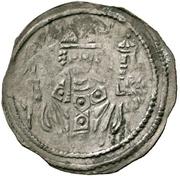1 Pfennig - Diepold von Berg – obverse