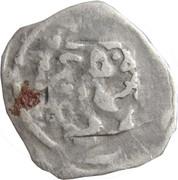 1 Ewiger Pfennig - Otto von Lonsdorf – reverse