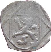 1 Pfennig - Ernst von Bayern – obverse