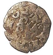 ½ Denaro - Pavia (Comune) – reverse