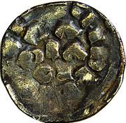 1 Denaro - Enrico III di Franconia – reverse
