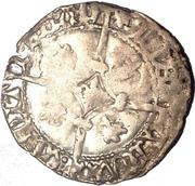 1 Groot - Charles the Bold – reverse