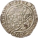 "1 Stuiver ""Vuurijzer"" - Mary of Burgundy – obverse"