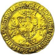1 Gouden Leeuw - Philip the Good – reverse