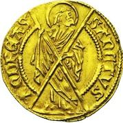 1 Bourgondische Gulden - Mary of Burgundy – obverse