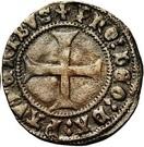 2 Brabantse Mijten - Mary of Burgundy – reverse