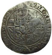 ½ Stuiver - Philip the Fair -  obverse