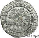 "½ Stuiver ""Vuurijzer""- Philip the Fair (Ghent) – obverse"