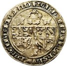 """1 Groot """"Roosebeker"""" - Philip the Bold – obverse"""