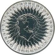 5 Euro - Beatrix (300 Years Peace of Utrecht) -  obverse