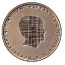 10 Euro - Willem-Alexander (Beemster) – obverse