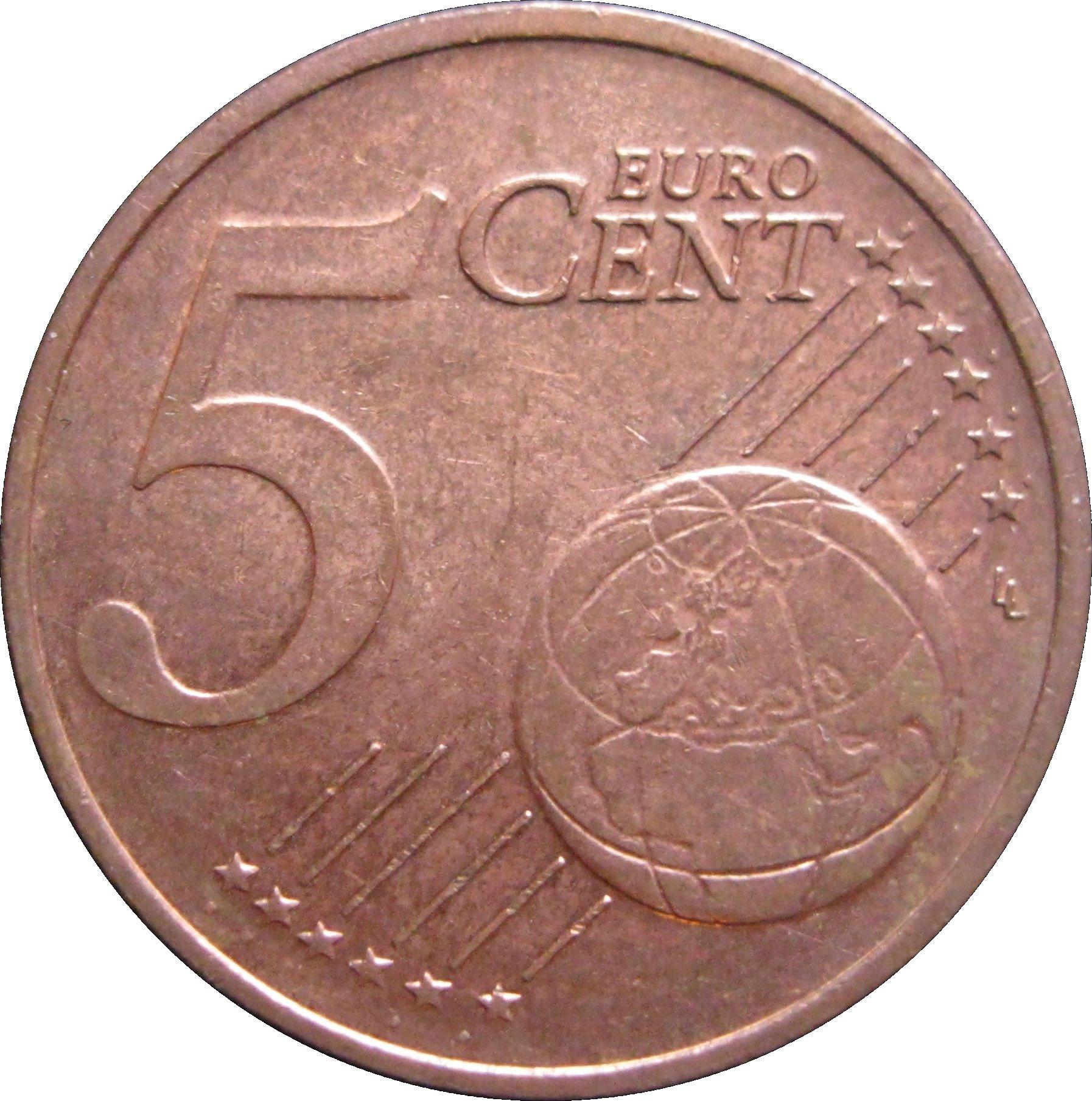 Euro Cent - Beatrix - Netherlands - Numista