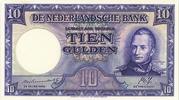 10 Gulden (Willem I / Staatsmijnen) – obverse