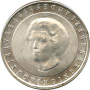 50 Gulden - Beatrix (Treaty of Munster) -  obverse