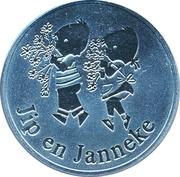 ECU - Beatrix (Jip and Janneke) -  reverse