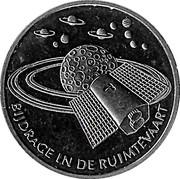 ECU - Beatrix (Ruimtevaart) -  reverse