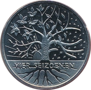 ECU - Beatrix (Four Seasons) -  reverse