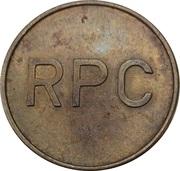 Car Wash Token - RPC – reverse