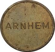 Car Wash Token - Baptista (Arnhem) – reverse